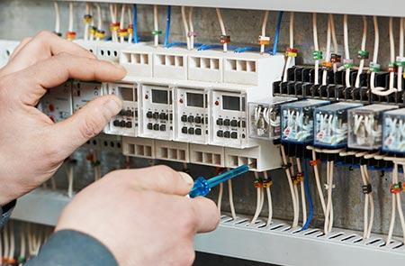 Jeroen Vieker Elektricien
